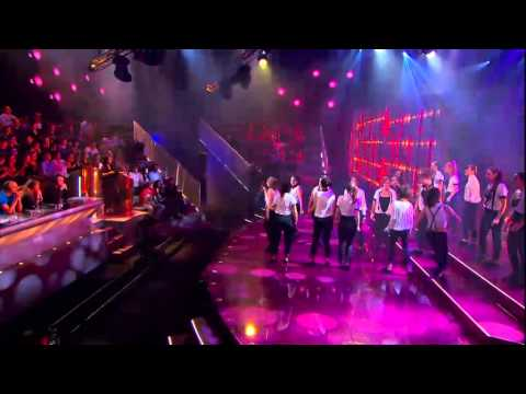 Baixar TV3 - Oh Happy Day - The Shoop Shoop Song - Cantabile - OHD5