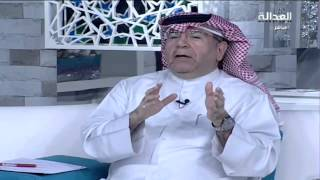 جاسم اشكناني : الفهد لو دش الفيفا يطير بلاتر، تاريخه كله يطير ..ومناصبه لخدمة اشخاص مو لخدمة الكويت