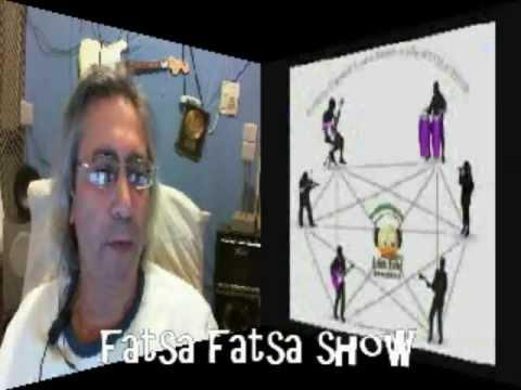 Kim Nicolaou Artists United - Luke Music and Fatsa Fatsa Show is ONE' (2012)