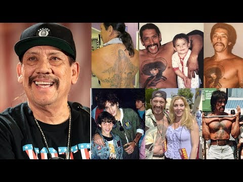 Unknown Mind Blowing Facts About Danny Trejo || Pastimers