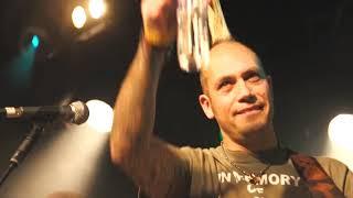 Ferocious Dog - Live at Rock City 2015