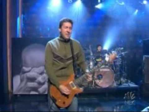 Breaking Benjamin - So Cold Live