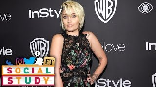 Paris Jackson Is 'Incredibly Offended' by Joseph Fiennes' Portrayal of Her Late Dad Michael Jacks…