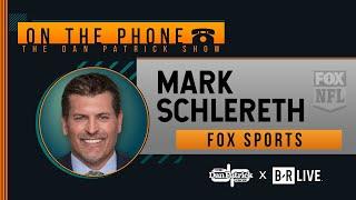 Mark Schlereth Talks McCarthy/Cowboys, Brady, Vikes & More w/ Dan Patrick | Full Interview | 1/6/20