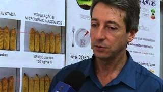 Expodireto 2015 - Entrevista Prof. Telmo Amado/Projeto Aquarius