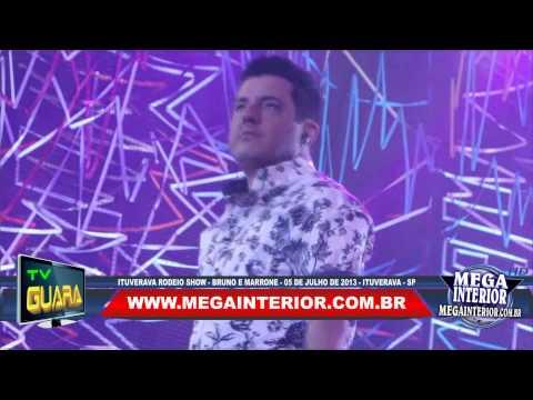 Baixar Ituverava Rodeio Show 2013 - Bruno e Marrone - HD 1-2