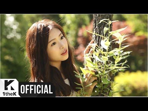 [MV] Chae Kyoung(채경), Chae Won(채원) (APRIL) _ Clock(시계) Music Theme