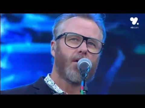 The National - Live 2018 [Full Set] [Live Performance] [Concert] [Full Show]