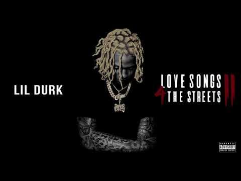 Lil Durk - Bora Bora (Official Lyrics)