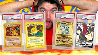 MY 10,000 POKEMON CARD COLLECTION (RAREST CARDS)