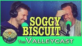 Joe Learns Dirty Irish Phrases with Peter Rollins | The Valleycast, Ep. 24 (Highlights)