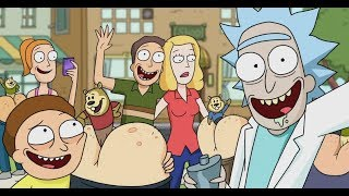 Rick and Morty SEASON 3 EPISODE 10 - Latest Rick and Morty 2017 FuIl Episodes