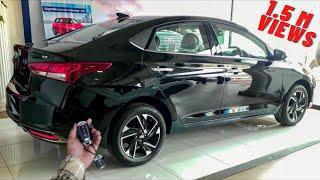 New Hyundai Verna Sx (0) ₹ 12.84 Lakh 2021 | Facelift | Detailed Review 2021 | Santosh Kushwaha