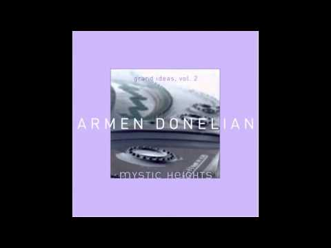 Armen Donelian - Amour online metal music video by ARMEN DONELIAN