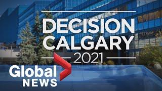 Calgary election 2021: Jyoti Gondek becomes 1st woman to serve as mayor   FULL