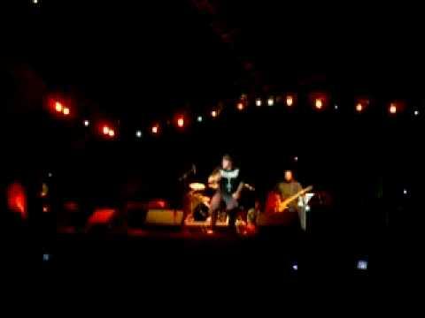 P.O.D. God Forbid (Live Kazebre) São Paulo Brasil 22/11/2008
