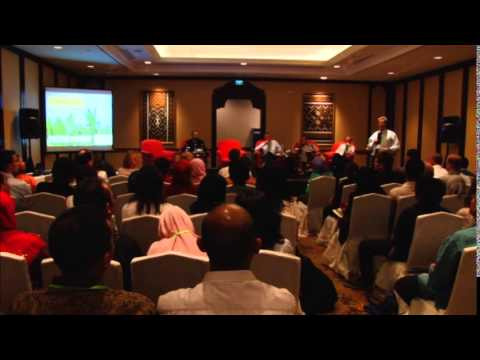 Forests Asia 2014 – Day 1 Discussion Forum, Managing mangrove forests
