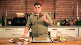 Dehydrating Raw Bread with Doug McNish