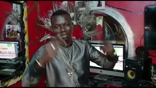 BALLA DIABATE lance son nouveau collectif de rap D MUSIC (Freestyle Vidéo)