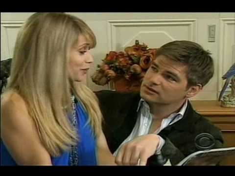 guiding light- Bill and Lizzie - YouTube