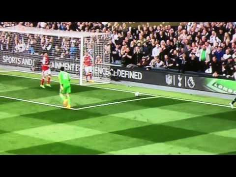 2 pha cứu thua đỉnh nhất của Cech trước Tottenham