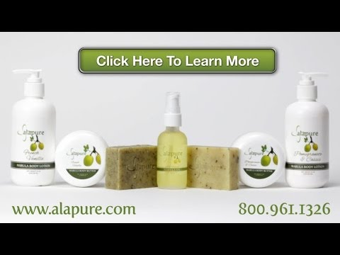 Organic Skin Care Products for Women | Marula Oil Products | Anti Aging | Alapure Cosmetics