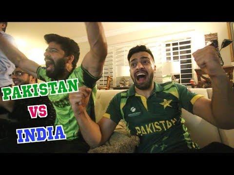 Pakistán vs India