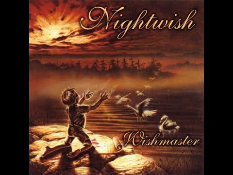 Wishmaster (Album Version)