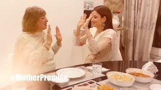 Watch: Tamannaah special video for her mother Rajani on mo..