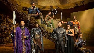 The missed message of Wakanda & Black Panther - Wakanda Forever? Vibranium not in use