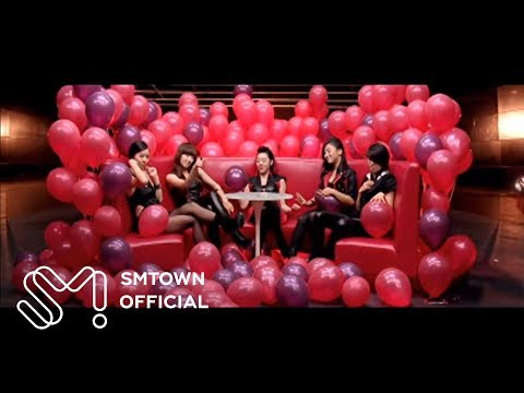 에프엑스 f(x)_Chocolate Love_MusicVideo