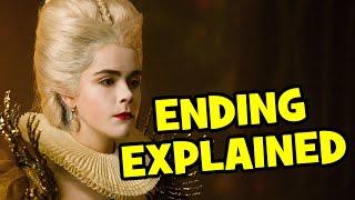 CHILLING ADVENTURES OF SABRINA Season 3 Ending Explained + Season 4 Theories