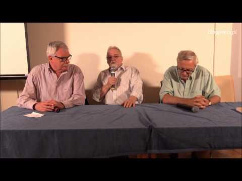 Przegląd Tygodnia w Klubie Ronina (Wolski, Jachowicz, Król - 17.08.2015)