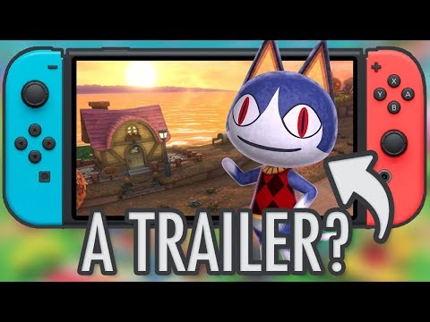 Animal Crossing at E3 - WHAT WILL WE SEE?
