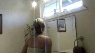 Hair Dryer Prank