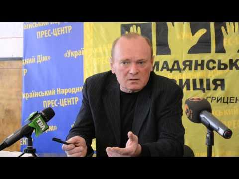 Микола Малярчук про кадрові призначення на Буковині