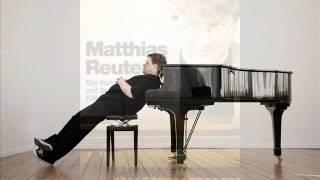 Matthias Reuter: Alle Menschen werden grüner