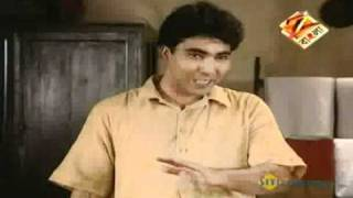 Subarnalata - Indian Bangla Story - Oct. 28 '10 - Zee Bangla TV Serial - Best Scene