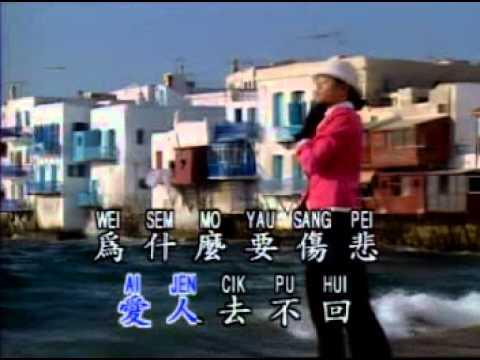 鑽石金曲 - 為什麼要流淚 KTV (莊學忠)