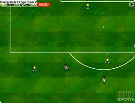 Stick Football 48