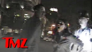 Reese Witherspoon Arrest VIDEO -- Crazier Than You Thought! | TMZ