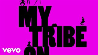 Kim Viera - Tribe (Lyric Video)