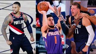 Craziest NBA Bubble Moments of 2020