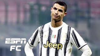 Cristiano Ronaldo can't always be Superman for Juventus - Gab Marcotti | ESPN FC