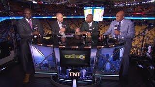 Cavaliers vs Celtics Game 7 Look Ahead | Inside The NBA | May 26, 2018