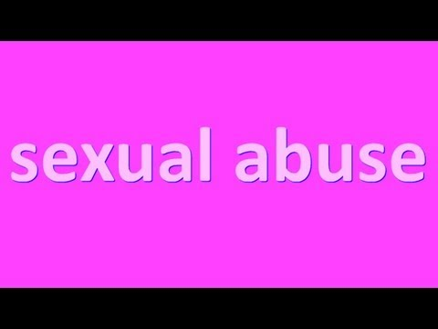Sexual Abuse - Letting Go EFT Tap-along