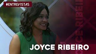 Dialethos Eventos - Entrevista com Joyce Ribeiro