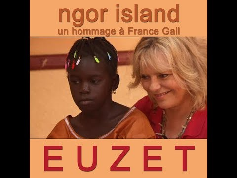 NGOR ISLAND - Didier EUZET (1740 - 2K18 - 005)
