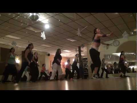 Baixar Get Your Fit On Dance Fitness - Dont Wake Me Up Chris Brown/Neyo