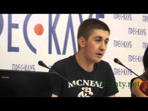 Зенон Дашак про нацика Михальчишина